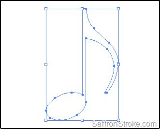 quicktips tutorial importing paths from illustrator to export photoshop paths to illustrator saffron stroke
