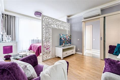 decorating one bedroom apartment all you wanted to know about furniture for one room