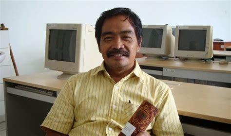 Prenada Media Pangan Nusantara dosen sosial ekonomi pertanian ugm raih adhikarya pangan nusantara 2014 mediatani