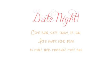 7 Inspiring Date Ideas by Date Married Quotes Quotesgram