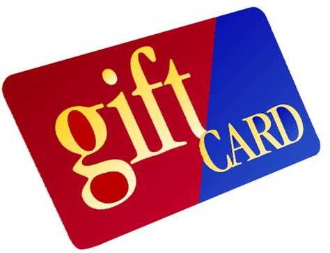 Gift Cards With Names On Them - gift card
