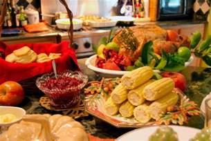Dinner Ideas For Thanksgiving Thanksgiving Dinner Recommendations From Copykat Com