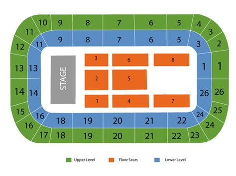 hershey center seating view hershey centre seating chart and tickets