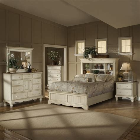 wilshire bedroom furniture collection hillsdale furniture 1172 wilshire bookcase headboard