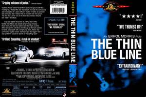 the blueline the thin blue line 1988 reup avaxhome