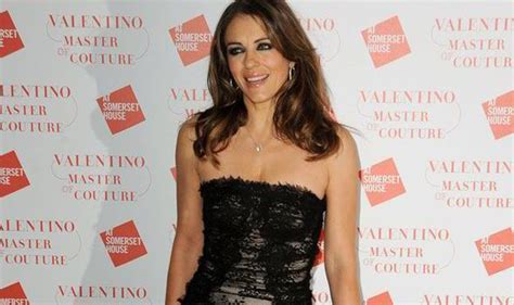 I The Idea Of Liz Hurley In Dont You by Liz Hurley S For News Showbiz