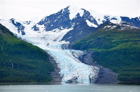 fjord glacier scientists find yet another negative impact of glacial