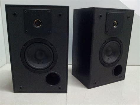 Speaker Jbl Usa jbl j2050 usa made stereo bookshelf speaker used