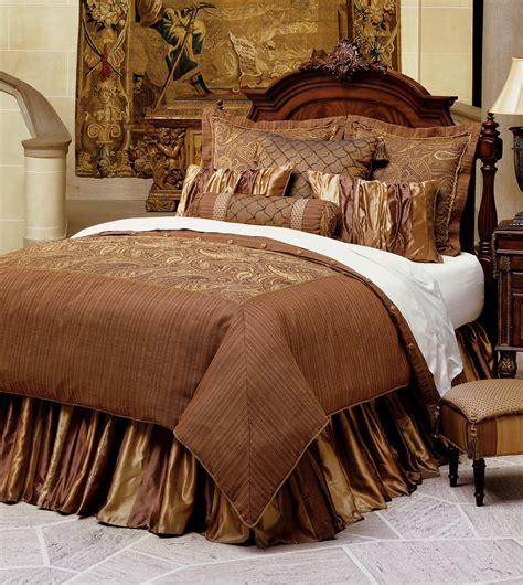 exotic bedding luxury bedding by eastern accents gershwin collection