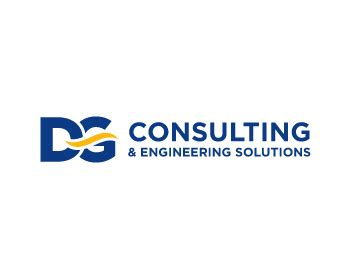 design for manufacturing consulting dg consulting engineering solutions logo design contest