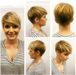 haircuts for any shape 25 trendy short hair cuts for women 2017 popular short