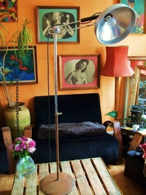 quirky home design ideas living room design ideas in retro style 30 exles as inspiration interior design ideas