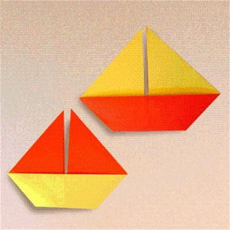 Origami Sail Boat - 63 best images about midsummers day celebrations on