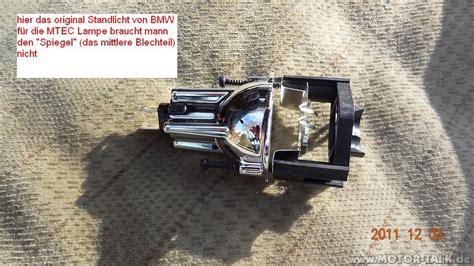 Bmw 3er Standlicht Wechseln by Anleitung Standlicht Wechsel Bmw E91