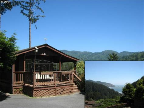 Whaleshead Cabins For Sale by 19921 Whaleshead Rd I 11 Brookings Or 97415 Mls