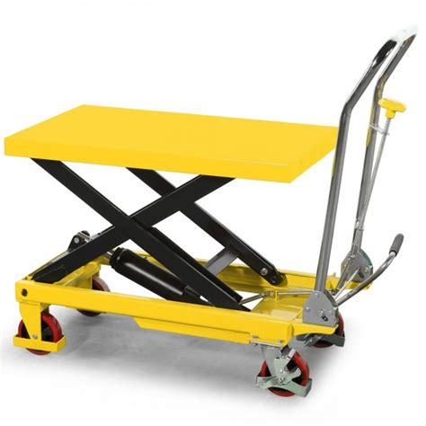 Lifting Table by Lift Tables Mobile Scissor Lift Tables And Mobile Scissor
