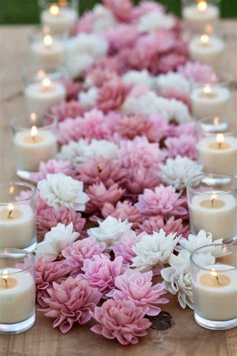 hermoso centro de mesa para boda centros de mesa para bodas