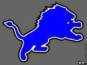 detroit lions colors images detroit lions