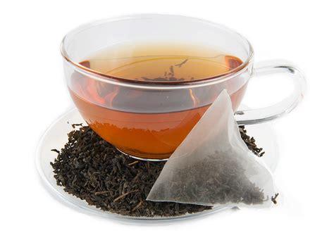 Teh Hitam info menarik seputar teh hitam