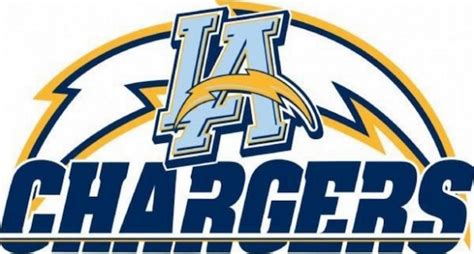 san diego chargers to la san diego chargers filed for quot los angeles chargers