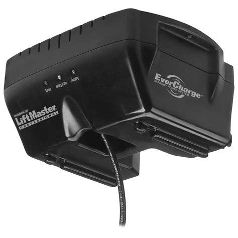 Backup Battery For Garage Door Opener Craftsman Belt Drive Garage Door Opener System With Die Battery Back Up Tools Garage