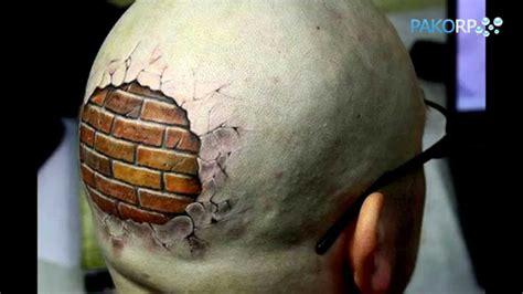 imagenes tatuajes en 3d 19 tatuajes en 3d fantasticos youtube