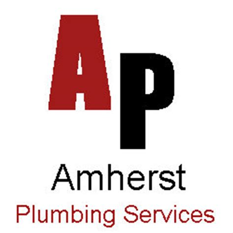 amherst plumbing services reviews