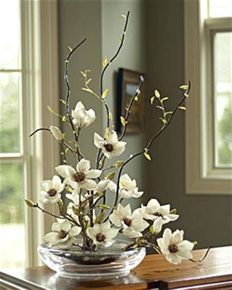 orchid tree centerpiece think this would be fab on my