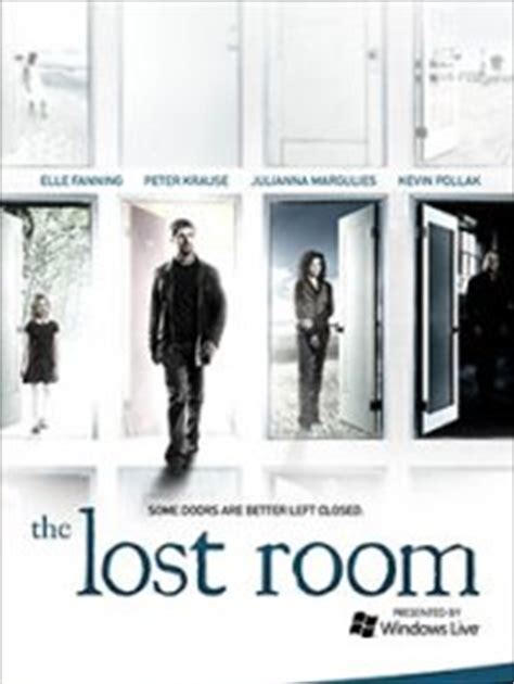 The Lost Room Free by