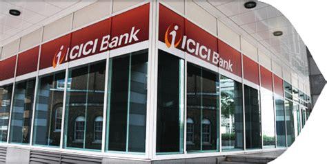 icici bank india icici bank to set up arc