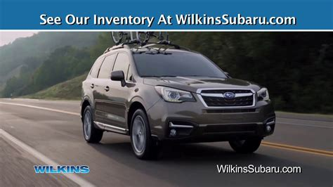 Subaru Outback Commercial by Jan 2018 Subaru Outback Commercial