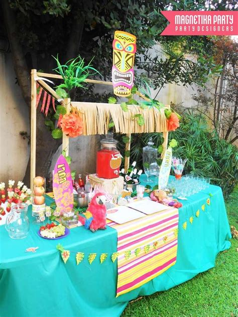 Tropical Themed Ls by 1491 Best Birthday Ideas Images On