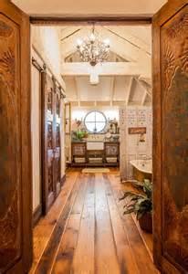 maison rustique 224 l int 233 rieur en bois et ambiance