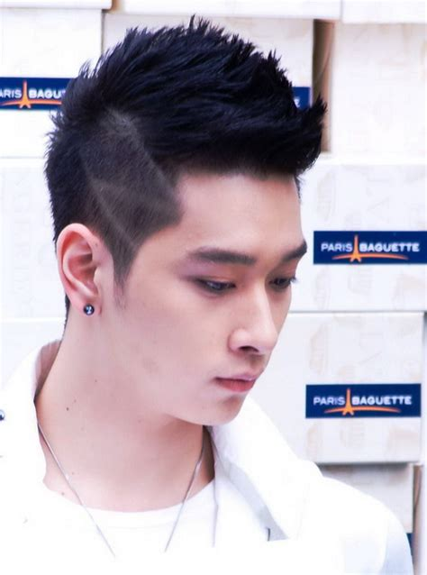 asian men hairstyles beautiful hairstyles