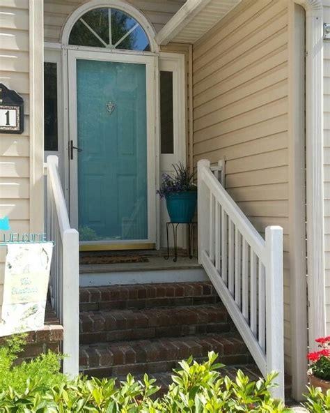 17 best ideas about aqua front doors on house teal door and front door numbers