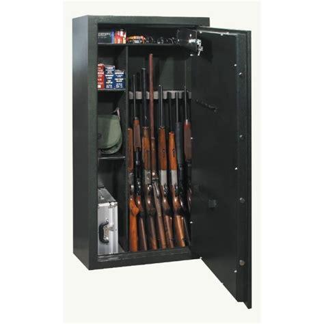 Armoire forte pour armes RPF 4 en 1 (12 armes)   Achat