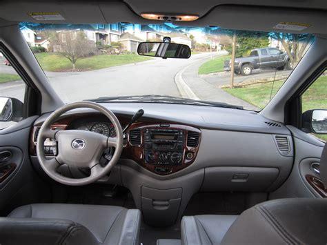 mpv car interior 2002 mazda mpv interior pictures cargurus