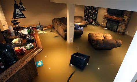 Plumbing Backup In Basement by Joe Kielbasa S Flood Service