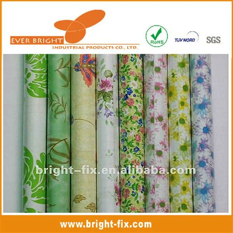 Decorative Adhesive Paper by Self Adhesive Contact Paper Decorative