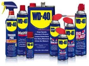 13 Best Images About Emergency Kit Dyi On Pinterest Cars Cleaning Shower Doors With Wd40
