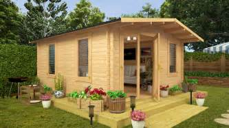 Cool Garage Plans 3 reasons why a garden shed makes the best man cave
