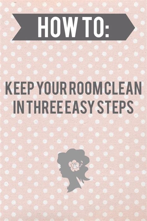 how to keep your room clean when you want to get work done do it in a clean and tidy