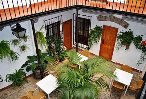 hotel los patios hotel los patios in cordoba starting at 163 10 destinia