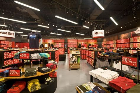 Home Design Outlet Center puma factory outlet center foc in california by colkitt amp co
