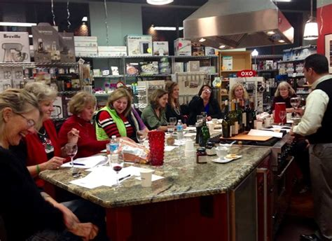 Gourmet Pantry by Kitchen Magic Recreational Cooking Classes Flavor