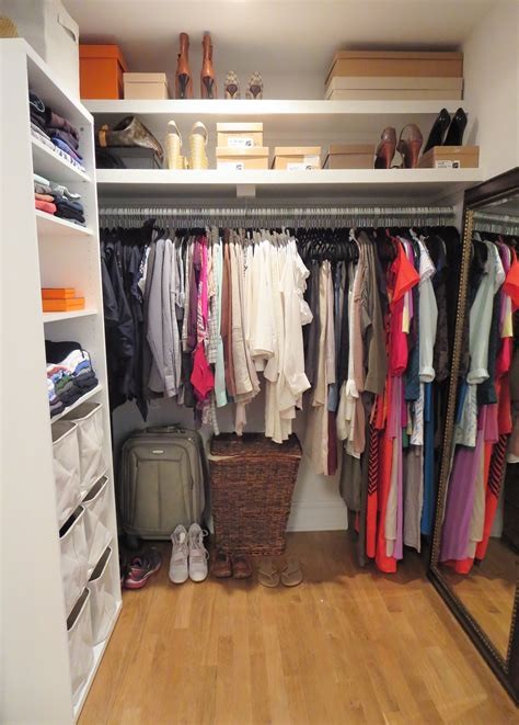 Walk In Closet Clothing by Closets