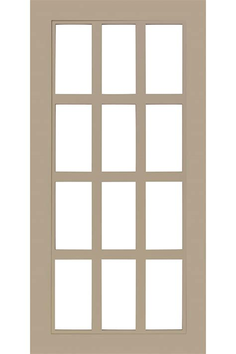 cabinet door mullion inserts image gallery mullion door