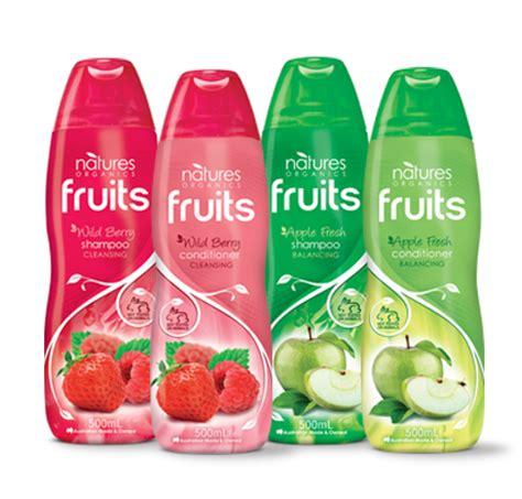 Bath Fun Shower fruits our brands nature s organics