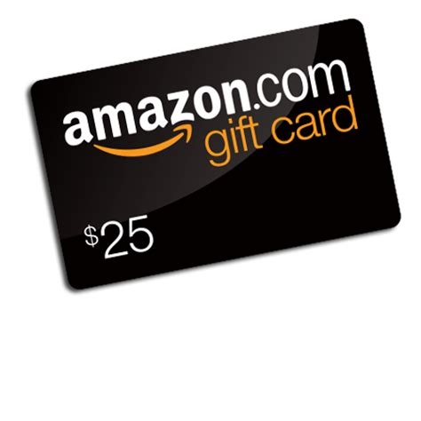 Amazon Gift Card Reward - tca vip rewards program