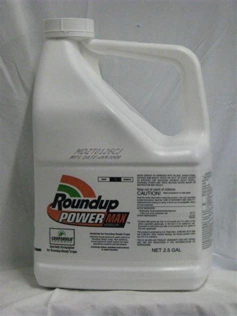 arsenal herbicide roundup powermax herbicide 48 7 weed killer by monsanto